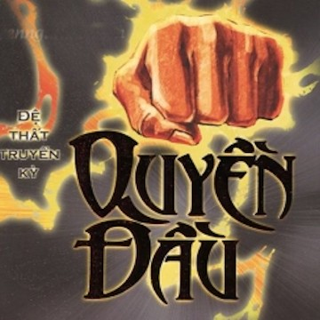 Quyen Dau