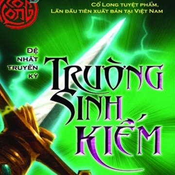 Truong Sinh Kiem